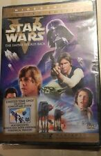 Star Wars V The Empire Strikes Back DVD Limited Edition Theatrical Version NEW 5