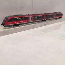 """Piko 52086 H0 Dieseltriebwagen """"Desiro"""" BR 642 Elbe-Saale DBAG EP VI NEUHEIT2015"""