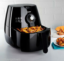 Philips 220v NEW Air Fryer 220 240 Volt - Europe Asia UK Africa (NOT FOR USA)