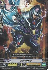 CARDFIGHT VANGUARD: BLASTER AXE - G-BT06/053EN C