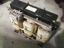 SIEMENS 4AU3981-1SX10-8X Transformator Trafo Transformer Netzteil 380/220V 41kva