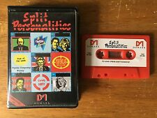 COMMODORE 64 (C64) - SPLIT PERSONALITIES - GAME