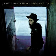 James Bay: caos and the Calm-CD NUOVO