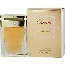 Cartier La Panthere Women Eau de Parfum EDP 1.7oz / 50ml Brand New and Sealed
