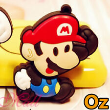 Mario USB Stick, 8GB Quality Product USB Flash Drives WeirdLand