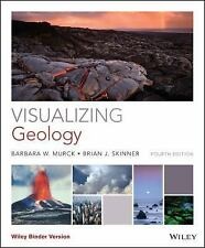 Visualizing Geology, Binder Ready Version (Visualizing Series)