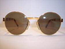 Vintage-Sonnenbrille/Sunglasses by MOSCHINO by PERSOL Italy Rare Original 90'