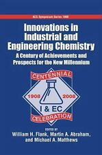 Innovations in Industrial and Engineering Chemistry: A Century of Achi-ExLibrary