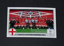 # 172 MANCHESTER UNITED ENGLAND DEVILS UEFA FOOTBALL CHAMPIONS LEAGUE 2001-2002