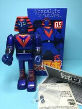 "Japan Nostalgic Future Medicom05 Tin toys "" GIANT ROBOT "" popy bullmark billiken"