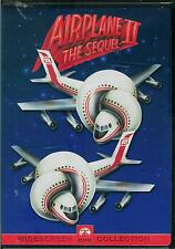 AIRPLANE  II  THE SEQUEL  * ROBERT HAYES  - JULIE HAGERLY *