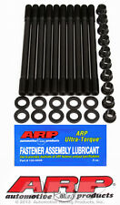 ARP HEAD STUDS STUD KIT ARP2000 FOR HONDA/ACURA K20A-Z K24A-Z 208-4701