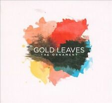 The Ornament [Digipak] by Gold Leaves (CD, Aug-2011, Hardly Art)