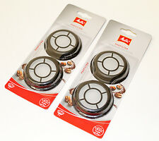 2 PACKETS Melitta Pernament Coffee Senseo Pad Filter, Pack of 2, MEL6540203