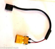 BMW E36 DRIVER LEFT FRONT EXTERIOR DOOR HANDLE MICRO SWITCH LOCK MICROSWITCH Z3