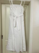 Absolutely Gorgeous Girls Size 14 Bridesmaid/Holy Communion Dress. Worn For 1hr