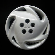 Chevy Cavalier and Corsica 1992-1994 Hubcap - GM Genuine OEM 3206 Wheel Cover