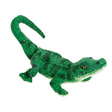 Adventure Planet Plush - ALLIGATOR ( 16  inch ) - New Stuffed Animal Toy