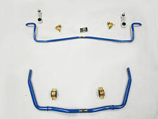 OBX Front And Rear Sway bar For 2005 - 2010 Mustang S197 V6 V8 & 07 Shelby GT500