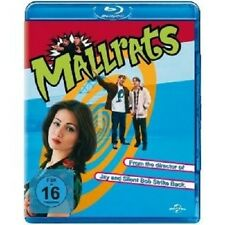 JEREMY LONDON,JASON LEE SHANNEN DOHERTY - MALLRATS  BLU-RAY NEU KEVIN SMITH