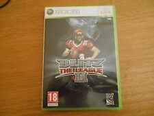Blitz The League II (2) - XBOX 360 VF / Complet