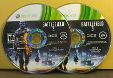 BATTLEFIELD 3 (XBOX 360) USED AND REFURBISHED (DISC ONLY) #10996