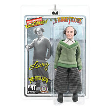 The Three Stooges Mego Style 8 Inch Action Figures: Three Little Beers Larry