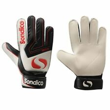 Sondico  Match Goalkeeper Gloves mens / youth  size 7 new goaly new