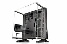 Thermaltake CORE P3 SE ATX Open Frame Wall Mount Mid Tower Gaming Computer Case