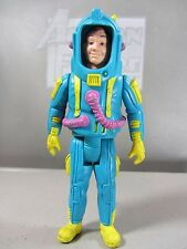 RAY STANTZ Super Fright Features 1989 Real Ghostbusters Action Figure Toy Kenner