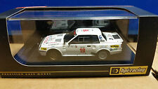 Hpi Racing 8939 Toyota Celica Twincam Turbo #18 1984 Safari 1/43