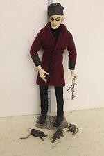 Sideshow 12in The Vampyre Nosferatu Figure LOOSE