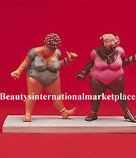 """Annie Lee """"Are You Hungry?"""" Figurine/ Exercise Liquidation Sale!!!!!!"""
