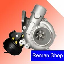 Turbocharger Mazda 3 5 6 2.0 141 to 143 hp ; IHI VJ36 RF7J13700D RF7J13700A