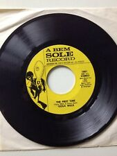 Viola Wills The First Time Bem Sole Soul Northern  M-