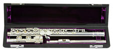 NEW Trevor James Cantabile Silver Headjoint Flute rrp £999  FREE 2 year service