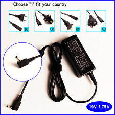 AC Power Adapter Charger Adapter for ASUS Taichi 21 21-DH71 21-DH51 11.6-inch