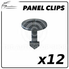 Clips Cowling Audi A4-A6 Part Number: 11134 Pack of 12