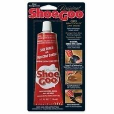 Shoe Goo Black Skate Repair Glue Adhesive 3.7 oz.