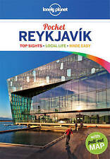 Lonely Planet Pocket Reykjavik (Travel Guide), Averbuck, Alexis, Lonely Planet,