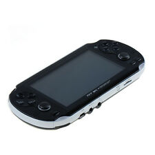 8G PSP Style MP5 Multimedia Game Player Photo Camera Recorder FM MP3 MP4 U8TG