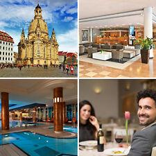 3 Wohlfühl-Tage für 2 Personen im 4* Radisson Blu Park Hotel Dresden Radebeul