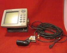 Eagle FishMark Fish Mark 320 Fishfinder w/Mount and Transponder