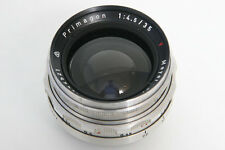 Meyer Gorlitz Primagon 35mm f4.5 V Lens For Exakta