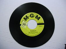 Tommy Tucker Hullabaloo/What've You Got? 45RPM