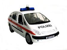 1/43 NOREV  CITROEN XSARA PICASSO POLICE ALLEMANDE