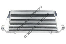 "CXRacing 2.5"" FMIC Universal 29x11x3 Intercooler For Accord Integra Miata RX7"