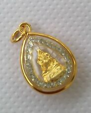 THAI AMULET GIFT FRIENDSHIP GOOD LUCK LOVE PROTECTION PENDANT BLESSED BY MONKS10