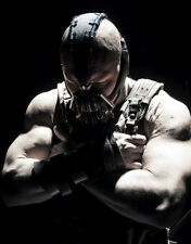 Tom Hardy UNSIGNED photo - D375 - The Dark Knight Rises