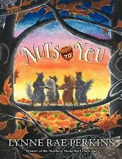 Nuts to You-ExLibrary